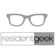 residentgeek creative & design